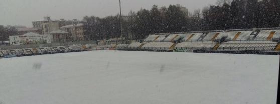 Pro Vercelli Pescara: slitta l'inizio