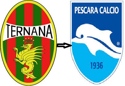 Ternana Pescara: la voce dei protagonisti