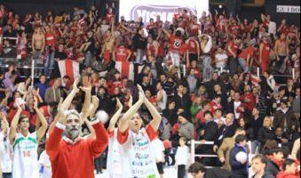 Teramo Basket: fallimento da 2 milioni di euro
