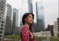 Tiffany Norwood di Rothenberg Ventures a L'Aquila a caccia di… startup da finanziare.