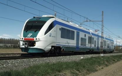 Treno Pescara-Roma, interrogazione di Melilla