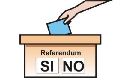Referendum trivelle, vademecum per il voto