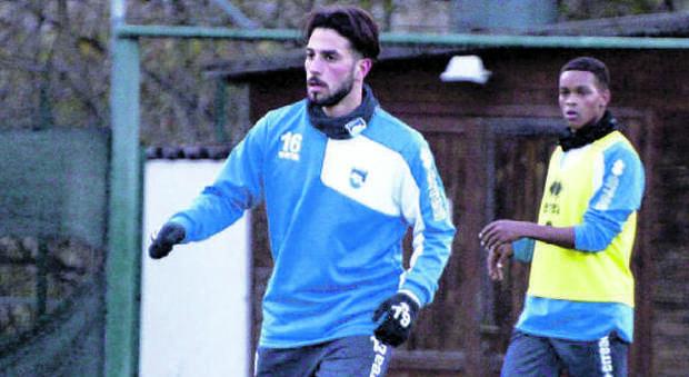 Pescara calcio, a disposizione Verde e Cappelluzzo