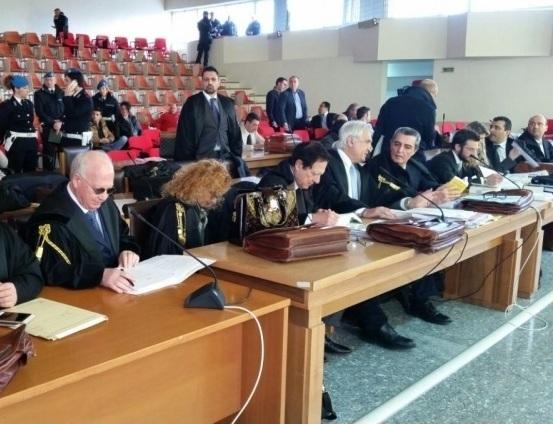 Maxi processo Operazione Adriatico: 25 condanne