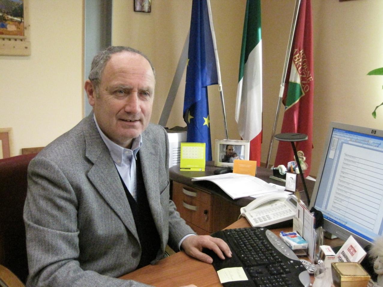 Elezioni San Giovanni Teatino: Caldarelli ci riprova