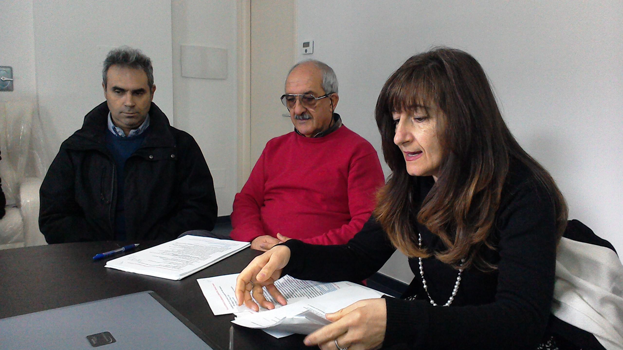 """Progetto Case, la senatrice Blundo (M5s): """"No all'abbattimento"""""""