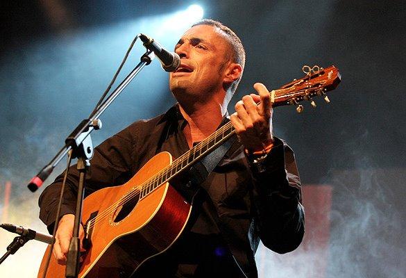 Alex Britti in concerto a Pescara