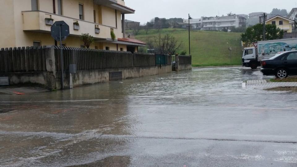 Progetto anti-alluvione Pescara: Il Comitato Via dice no