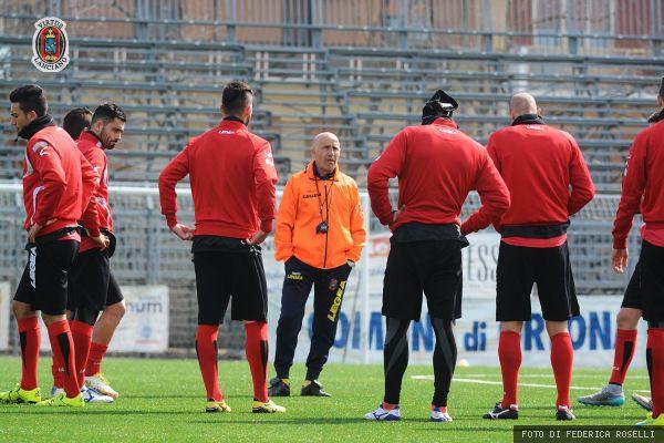 Lanciano Calcio, arriva il Cesena