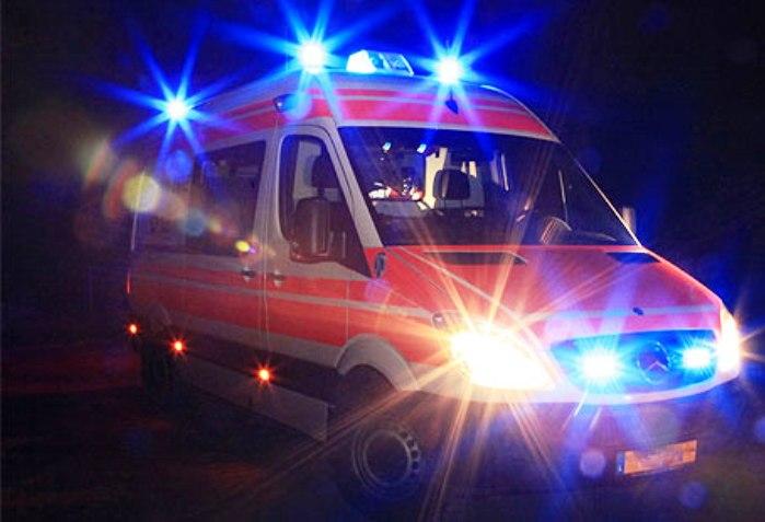 Pescara: scontro nella notte, feriti due automobilisti