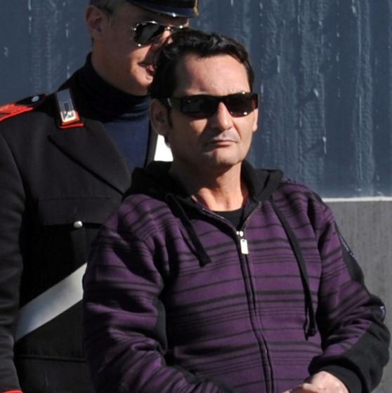 Omicidio Di Clemente Alba Adriatica, ridotta la pena a Marsilii