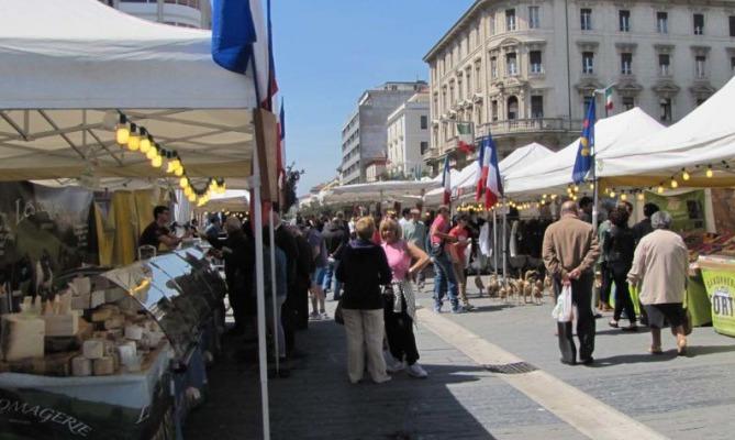 Fiera Arti e Mestieri a Pescara dal 26 al 28 marzo
