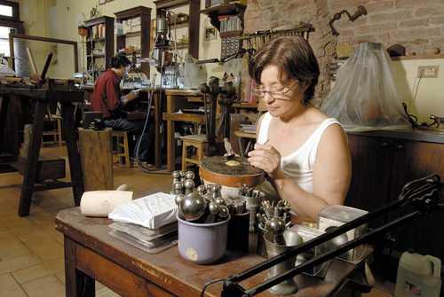 Artigianato, Abruzzo maglia nera per i prestiti alle imprese