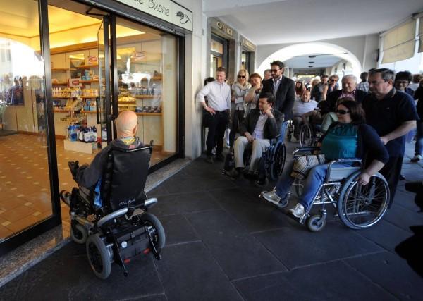 Pescara: M5S, No tasse per il commercio accessibile