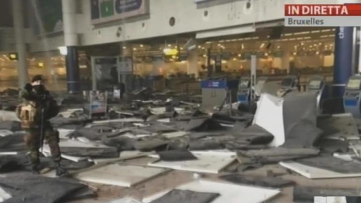 Attentati Bruxelles: il racconto degli Abruzzesi in Belgio