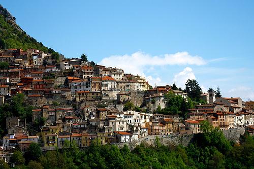 Capistrello diventa Borgo autentico d'Italia