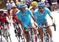 Ciclismo Cataldo Ciccone – L'Abruzzo pedala forte