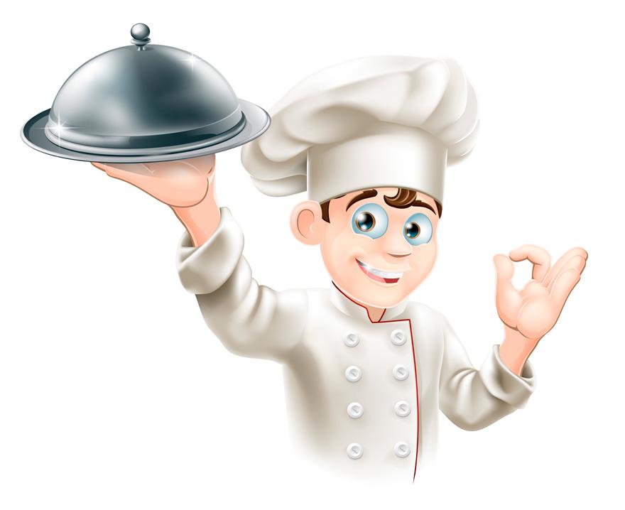 Pescara: a lezione dagli chef Zonfa e Luise