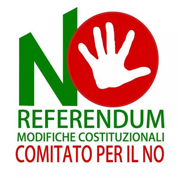 Città Sant'Angelo: nasce il Comitato del No alla riforma costituzionale