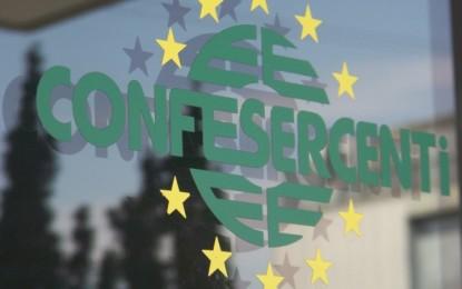 Confesercenti Abruzzo, appello ai parlamentari