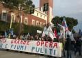 Pescara: in corteo per fiumi e mare puliti