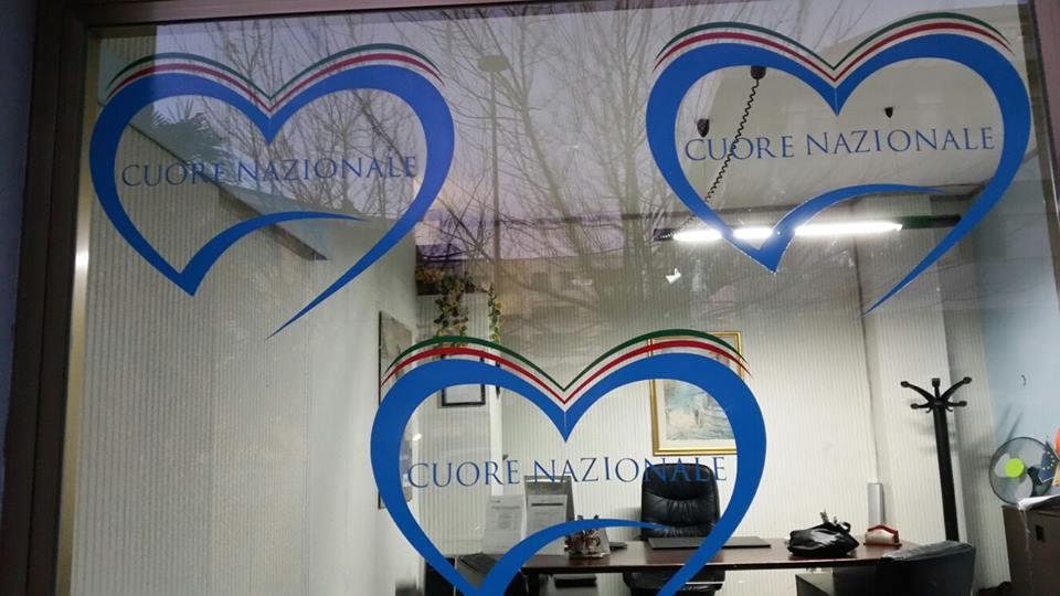 Cuore Nazionale: Inaugurata sede di Montesilvano