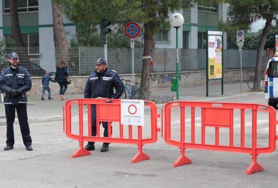 Domeniche Ecologiche a Pescara: chiesta l'abolizione