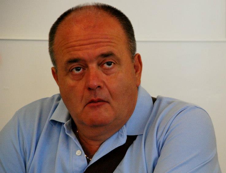 Cordoglio per la morte dello psichiatra Fernando Fantini, dirigente Ser.D Vasto