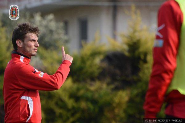 """Lanciano Calcio – Giandonato: """"Pronto a dare una mano"""""""