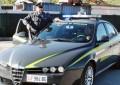 Evasione fiscale in Marsica, sequestro dalla GdF per 375mila euro