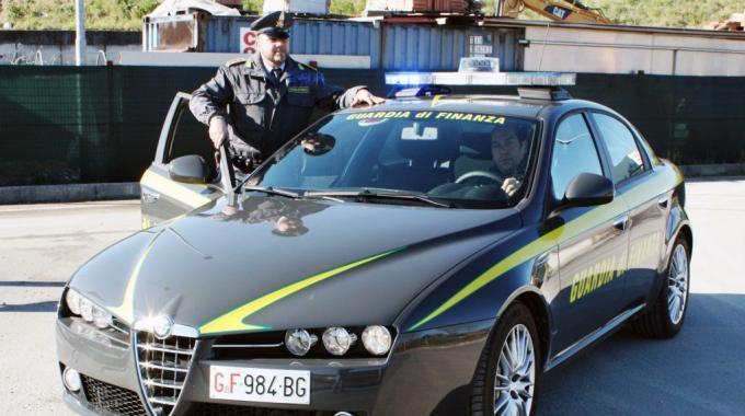 Arrestato con un etto di hashish ad Avezzano