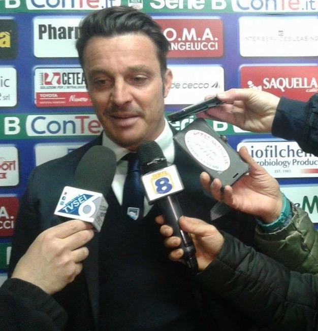 Pescara Novara, parola ai protagonisti