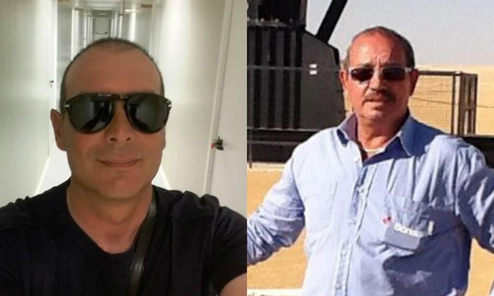 Italiani uccisi in Libia, dipendenti di controllata dal gruppo Di Vincenzo