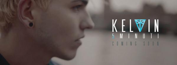 Montesilvano: L'Hip Hop latino di Kelvin impazza sulla rete