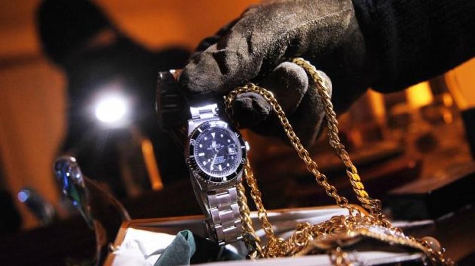 A Lanciano furto notturno in gioielleria