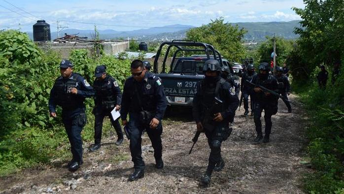 21 enne di Popoli ucciso in Venezuela