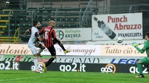 Serie B, Salernitana Lanciano live dalle 15.00