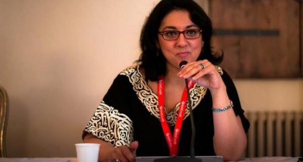 Reportage di guerra: Laura Battaglia a Casalbordino