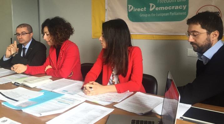 M5S: Anticorruzione, Comune di Pescara inadempiente
