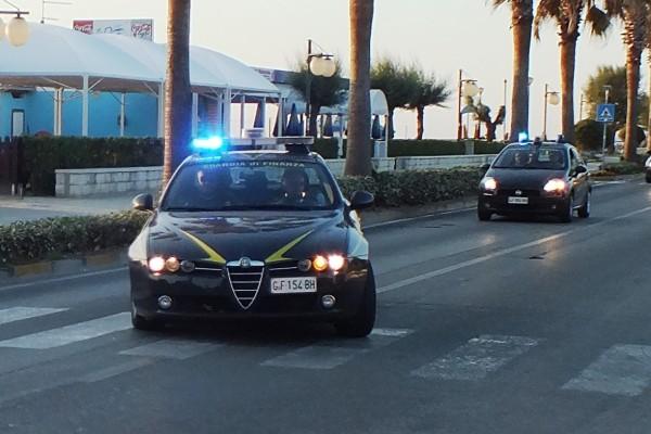 Pescara: Spaccio a Rancitelli, due arresti