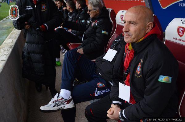 """Lanciano Calcio – Maragliulo: """"Virtus con i piedi per terra"""""""