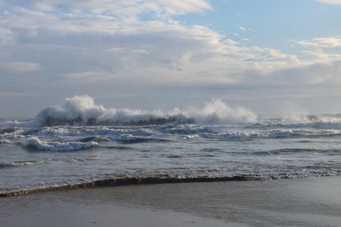 """Inquinamento mare: balneatori Cna, subito """"Task force"""""""