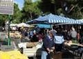 Il mercato di Piazza Duca torna sulla Strada Parco