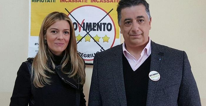 """San Giovanni T., M5S: """"Ex Fonderia bomba ecologica"""""""