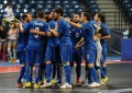 Calcio a 5, le convocazioni del Ct Menichelli