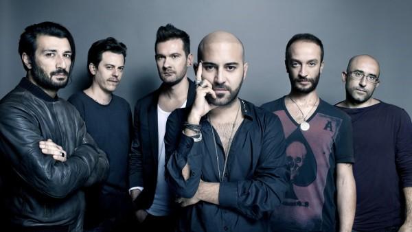 Musica: I Negroamaro preparano il Tour a Roccaraso