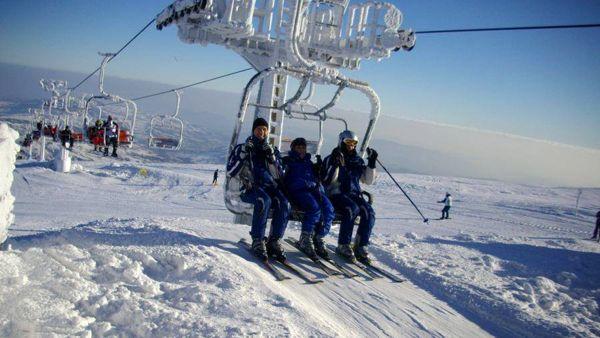 Abruzzo sciistico, il rilancio della Majelletta