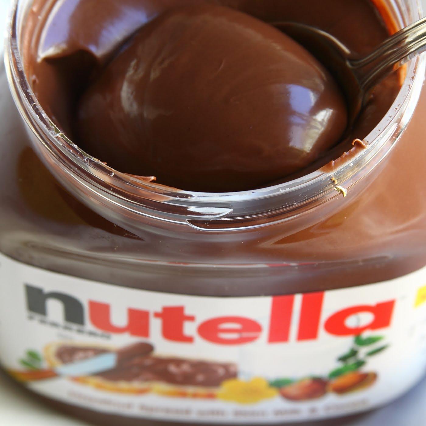 Galeotta fu…la Nutella