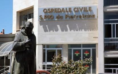 Nuova Day surgery all'ospedale San Pio di Vasto