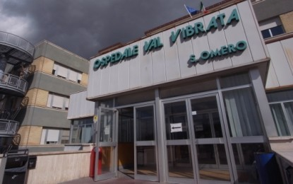 Ospedale Sant'Omero: stato di agitazione del NurSind